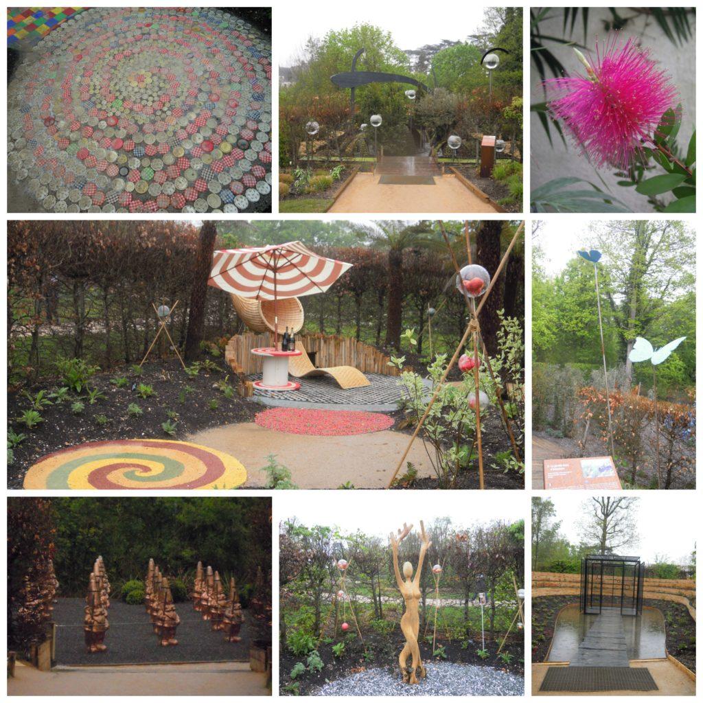 Festival zahrad