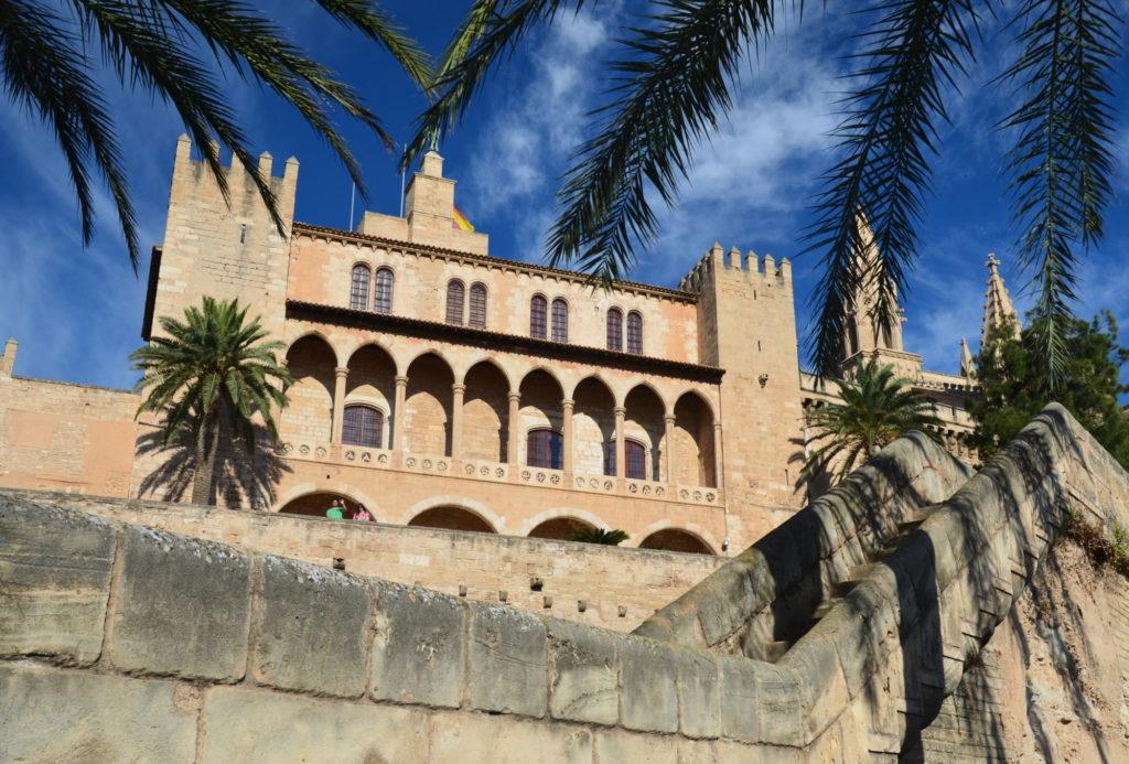 Palace de l'Almudaina