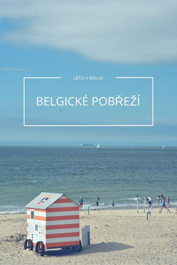 Trávíte léto v Belgii nebo poblíž? Jak vypadá belgické pobřeží, co se kde dá dělat a jak se tam dostat se dozvíte v tomto článku.