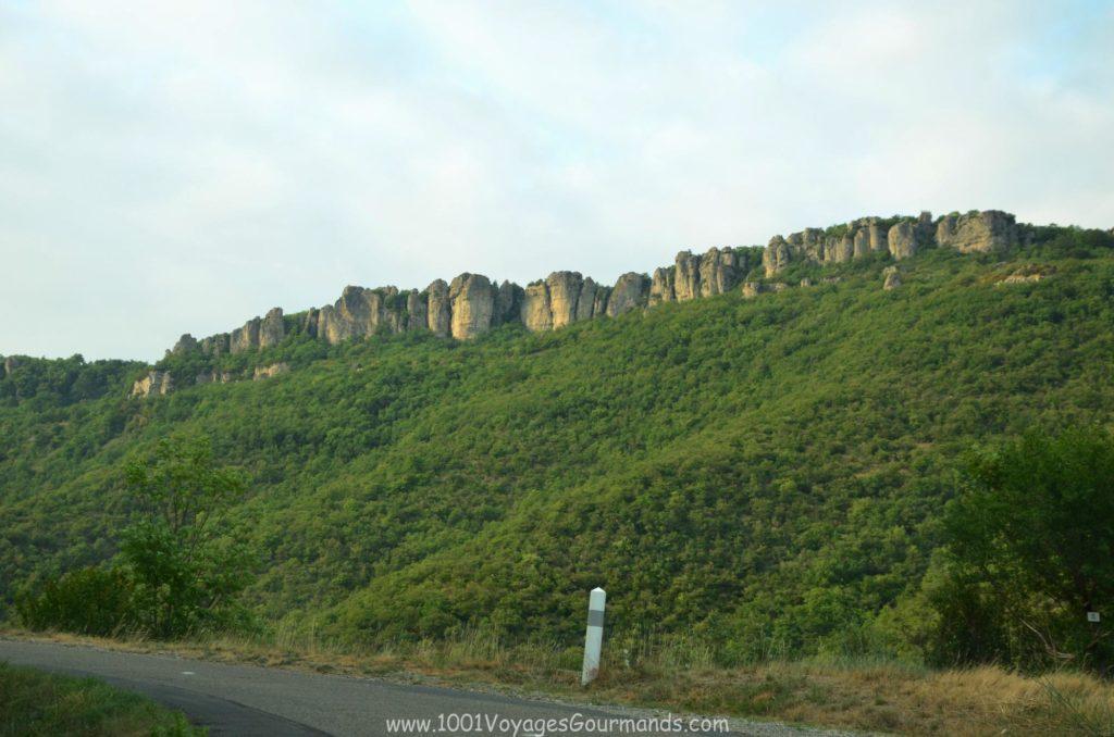 La Grotte de Labeil