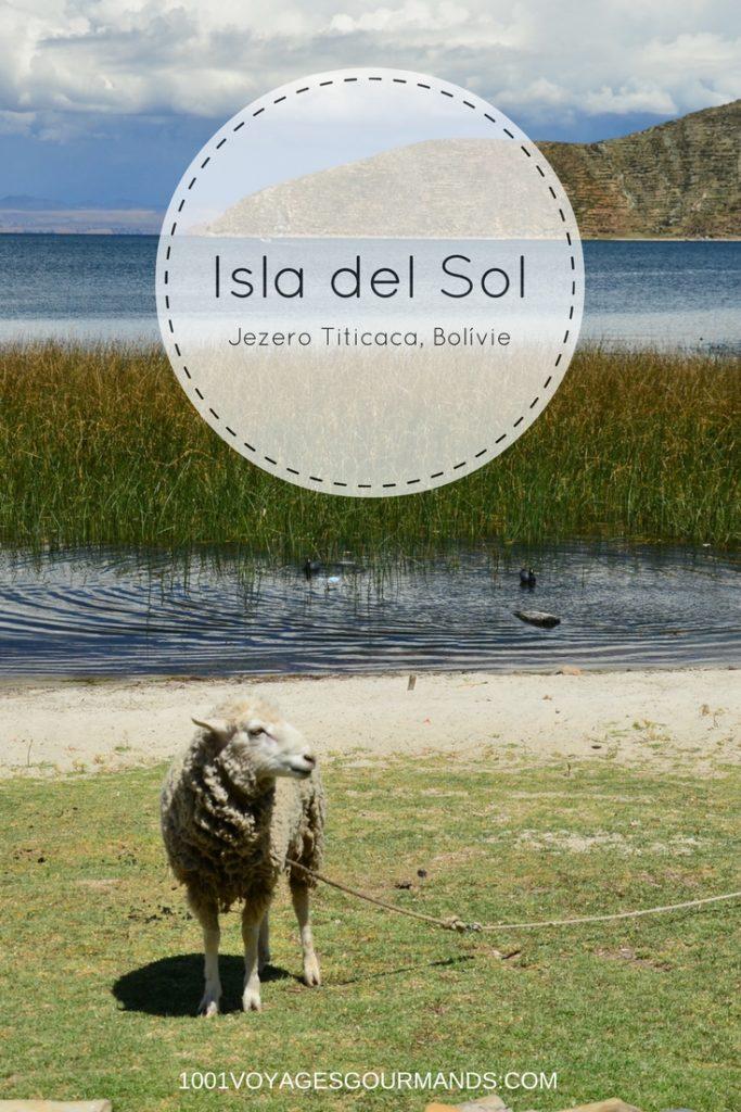 Ostrov Isla del Sol je považován za svatý protože podle incké legendy se tu zrodilo slunce a také odsud prý pocházeli první inkové.