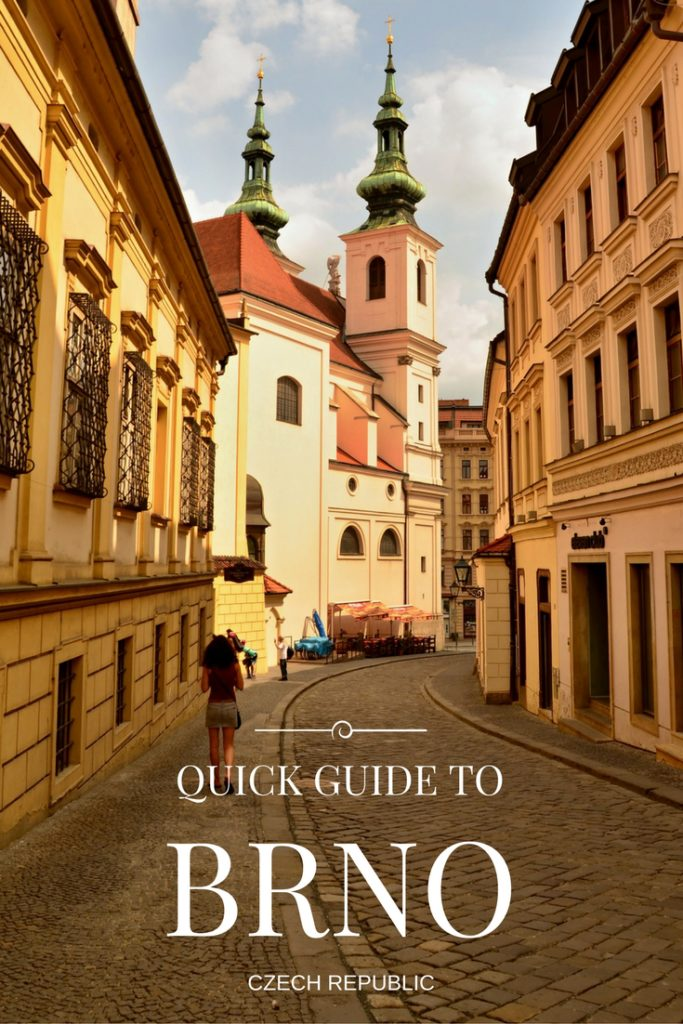 Here is a quick guide to Brno, where you will find my tips on what to see and do in Brno, how to get there and where to stay.