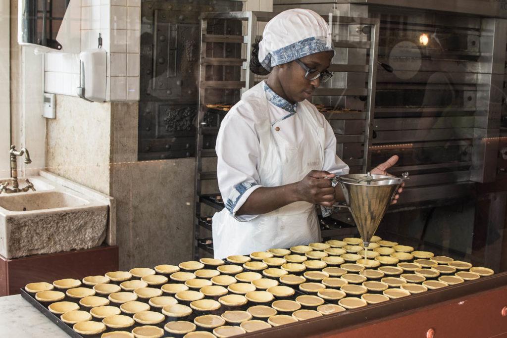 O tom, jak jsem během několikahodinové procházky se Secret Food Tours objevila v Lisabonu místa, kam chodí jíst místní. Co jsme jedly a pily?