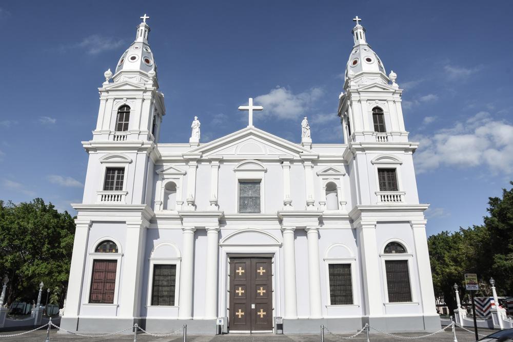 V Ponce jsme zůstali tři dny a v tomhle článku vám povím, co je zde k vidění - vydejte se se mnou na návštěvu jižního Portorika!