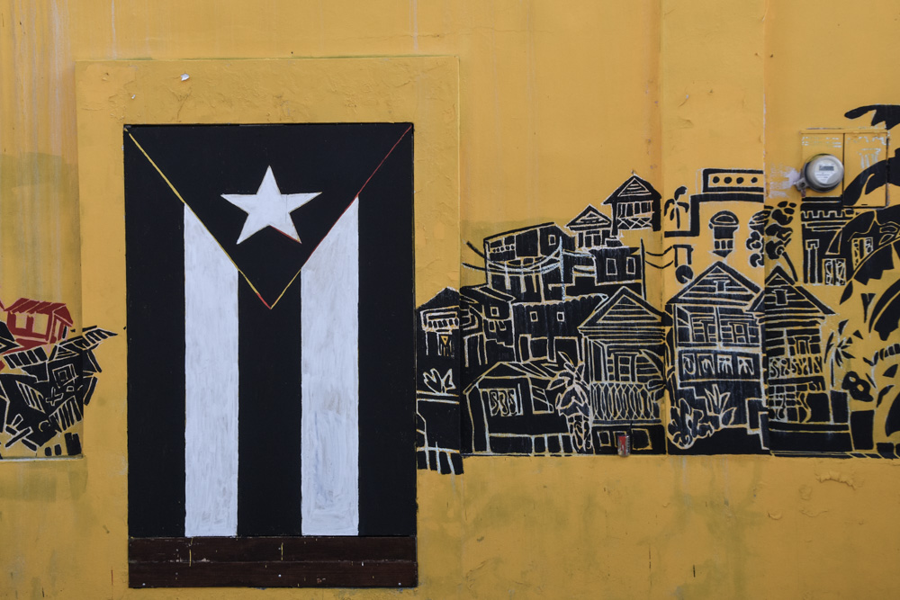 From San Juan, we headed to the South of Puerto Rico in order to visit Ponce and its surroundings and this post is about what we did and saw there.