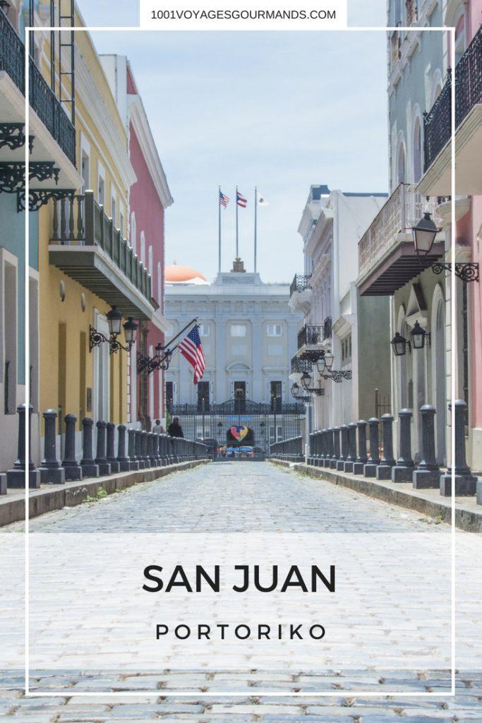Pokud se vydáte do Portorika, pak s největší přistanete právě v hlavním městě. Ujistěte se, že si zde vyčleníte dost času, i přestoze míříte někam na pláž. V dnešním článku vám přináším nějakou inspiraci, co vidět a dělat v San Juanu.