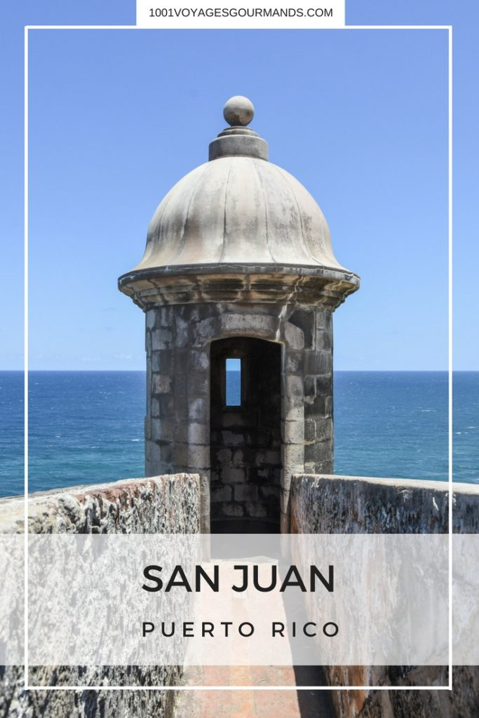 If you plan to visit Puerto Rico, your plane will probably land in San Juan. Make sure to have several days for the exploration of this colorful mix of life, music and history! In this post, I share with you some inspiration for what to see and do in San Juan, hoping that you come to visit soon!