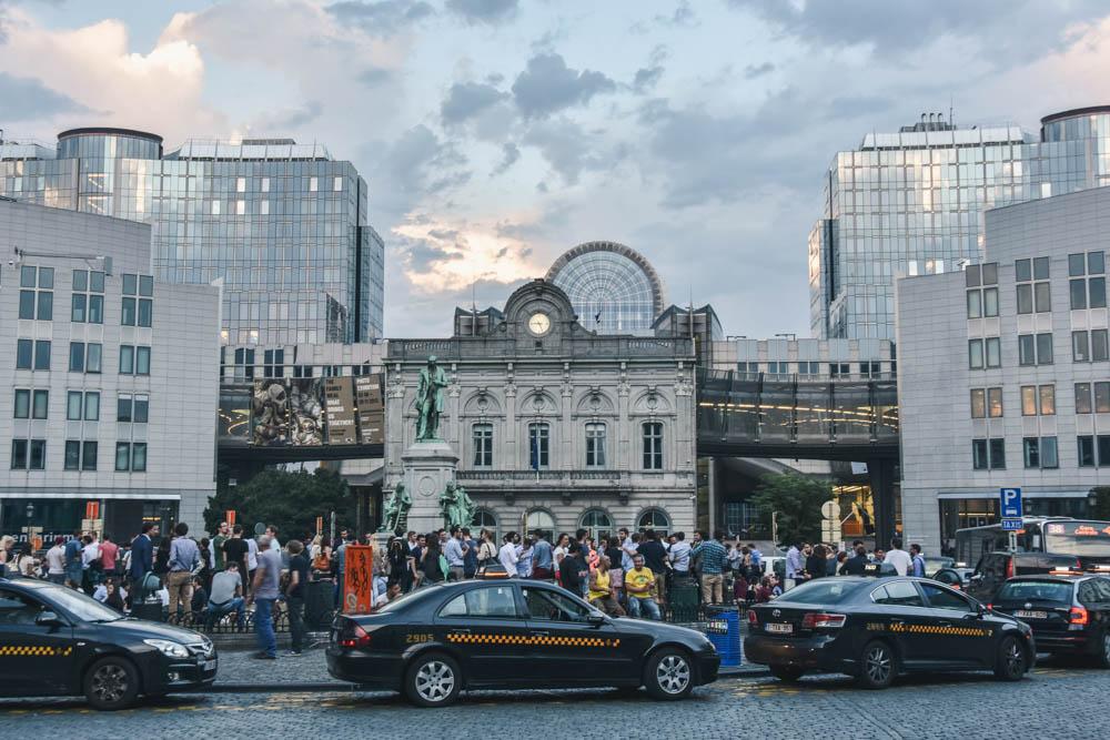 Pokud se vydáte do evropského hlavního města, pak se vám jistě bude hodit mých 15 tipů, co vidět a podniknout vBruselu, abyste si výlet řádně užili.