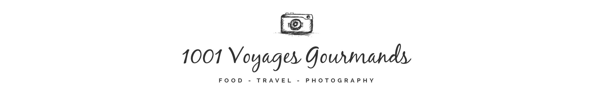 1001 Voyages Gourmands